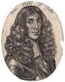 King James II, after Charles Wautier (Wautiers, Woutiers) - NPG D18569