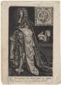 King James II, after Unknown artist - NPG D18571