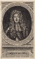King James II, after Sir Godfrey Kneller, Bt - NPG D18578