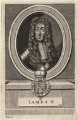 King James II, after Sir Godfrey Kneller, Bt - NPG D18579
