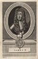 King James II, after Sir Godfrey Kneller, Bt - NPG D18579