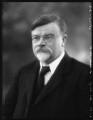 Sir George Hopwood Hume, by Bassano Ltd - NPG x123757