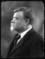 Sir George Hopwood Hume, by Bassano Ltd - NPG x123758