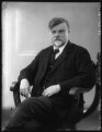 Sir George Hopwood Hume, by Bassano Ltd - NPG x123759