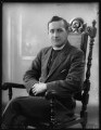 William Geoffrey Warwick, by Bassano Ltd - NPG x123771