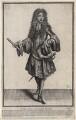 King James II, by Nicolas Arnoult, after  Unknown artist - NPG D18586