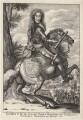 King James II, after Unknown artist - NPG D18587