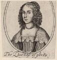 Anne Hyde, Duchess of York, after Unknown artist - NPG D18590