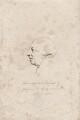 King George III, by James Heath, after  Matthew Cotes Wyatt - NPG D18598