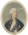 King George III, by Richard Godfrey, after  Richard Livesay, after  Thomas Gainsborough - NPG D18600