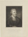 Richard Cecil, by and published by Joseph Collyer the Younger, after  John Russell - NPG D16071