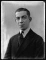 Edward Henry Harold Ward, 7th Viscount Bangor, by Bassano Ltd - NPG x123836