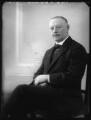 Sir George Ayscough Armytage, 7th Bt, by Bassano Ltd - NPG x123850