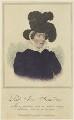 Lady Anne Hamilton, published by Jones & Co - NPG D16091