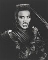Grace Jones, by John Swannell - NPG x87596