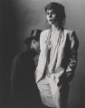 Evgenia Sands, by John Swannell - NPG x87607