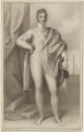 George Spencer-Churchill, 5th Duke of Marlborough, by John Samuel Agar, after  Richard Cosway - NPG D16106