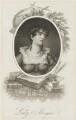 Sydney Morgan (née Owenson), Lady Morgan, published by Dean & Munday - NPG D16113