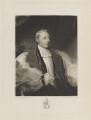 John Jebb, by Thomas Goff Lupton, after  Sir Thomas Lawrence - NPG D16120
