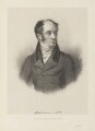 Sir Henry Holland, 1st Bt, by Francis William Wilkin - NPG D16123