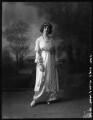 Julia James, by Bassano Ltd - NPG x101961