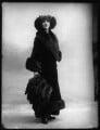 Julia James, by Bassano Ltd - NPG x101957