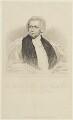 Charles James Blomfield, published by B. Werthem, after  Samuel Lane - NPG D16139