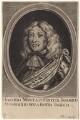 Edward Montagu, 1st Earl of Sandwich, by Moritz Lang, after  Unknown artist - NPG D18633