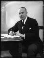 Sir (William) Reginald Tuck, 2nd Bt, by Bassano Ltd - NPG x123872