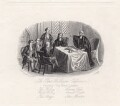 'The First Wesleyan Conference', by Unknown engraver - NPG D8304