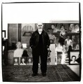 Peter Blake, by Julian Anderson - NPG x87798