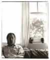 Clive Barker, by David Bennett - NPG x45967