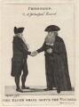 'Friendship' (George Husband Baird; Thomas Elder), by John Kay - NPG D18664