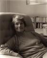 Penelope Ruth Mortimer (née Fletcher), by David Bennett - NPG x45973