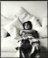 Tanita Tikaram, by David Bennett - NPG x87352