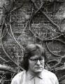 Alan Parker, by Callum Bibby - NPG x25251