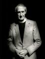 (Robert) Leonard Small, by Callum Bibby - NPG x25257
