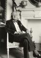 Jeffery John Archer Amherst, 5th Earl Amherst, by John Vere Brown - NPG x68286