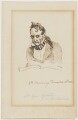 George Grote, by Sir George Scharf - NPG D16200