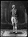 Sir Charles Alexander Innes, by Bassano Ltd - NPG x123969