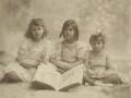 Princess Paul of Yugoslavia (Princess Olga of Greece); Elizabeth, Countess Toerring-Jettenbach; Princess Marina, Duchess of Kent, by Lallie Charles (née Charlotte Elizabeth Martin) - NPG x68989