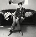 Bella Freud, by Chris Clunn - NPG x87869
