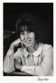 Helen Oxenbury, by Carole Cutner - NPG x26053