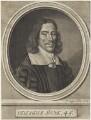 Thomas Willis, by David Loggan - NPG D18682