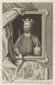 King Edward II, by George Vertue - NPG D18690