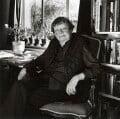 Elspeth Josceline Huxley (née Grant), by Lucinda Douglas-Menzies - NPG x31841