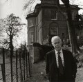 Anthony Powell, by Lucinda Douglas-Menzies - NPG x31845