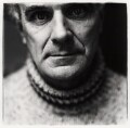 Sir Peter Maxwell Davies, by Neil Drabble - NPG x47284