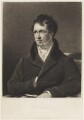 Charles Mathews, by Charles Turner, published by  Colnaghi, Son & Co, after  James Lonsdale - NPG D18709