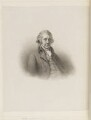 Matthew Boulton, by Anthony Cardon, published by  T. Cadell & W. Davies, after  William Evans, after  Sir William Beechey - NPG D18721